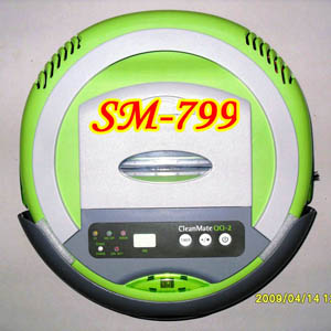 Scooba SM-799 Koti Robot imuri Shine-Man Technology Co, Ltd