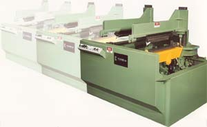 Dual Head Forming Machines from MLS Systems