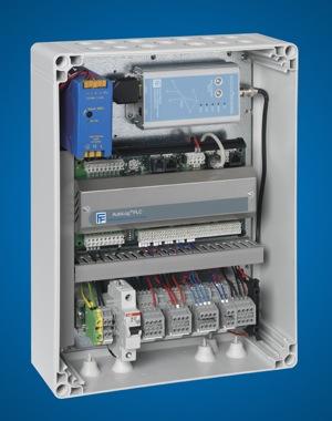 Autolog 174 Rtu Remote Terminal Unit From Ff Automation Oy