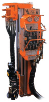 HFX and HMX Drill Units Mining Automation from Joy Mining Machinery