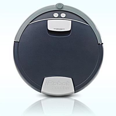 Scooba 174 380 Consumer Robotics From Irobot Corporation