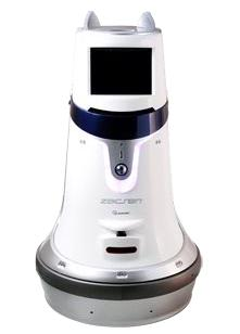 ZACSEN Cleaning Robot from DasaraRobot Co., Ltd.