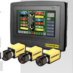 In-Sight Micro Vision System from Cognex