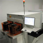 CHAD WaferMate300 Automated Wafer Handler from D-TEK TECHNOLOGY CO.,LTD
