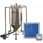 FDS-2300 Fluid Dispensing System from Kahler Automation Corp.