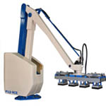 EC-61 Robot  Palletizer from WJ Morray Engineering Ltd.
