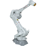Material Removal Robots from Yaskawa America, Inc.