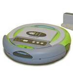 CleanMate QQ-2 Robot Cleaner from Metapo, Inc.