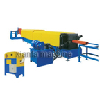 Downpipe Forming Machine from Botou Xianfa Roll Forming Machine Factory