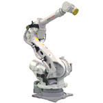 EH130 High-Production Material Handling Robot from Yaskawa Motoman America, Inc.