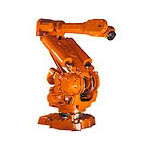 MODEL XR-4 Industrial Robots from Energid India