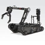 Digital Vanguard ROV from Allen-Vanguard Corporation.