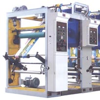 ASY-600/800/1000 Rotogravure Printing Machine from Tinyard Enterprise Co., Ltd.