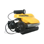 PRO 4 CD 300SE Remote Operated Vehicles from VideoRay LLC.