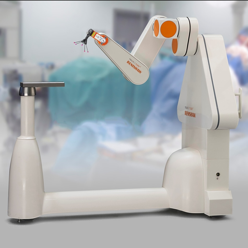 Renishaw Demonstrates Functional Stereotactic Neurosurgery Expertise at ESSFN
