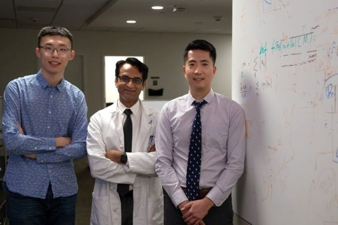 UCLA Researchers Develop New Artificial Intelligence System to Improve the Diagnosis of Prostate Cancer