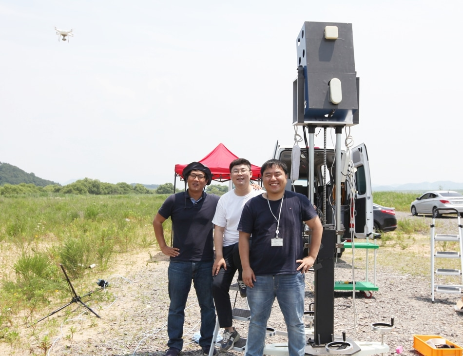 New Radar System can Detect Subminiature Drones 3 km Away
