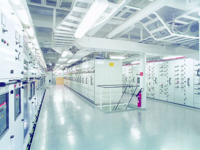 Yara Acquires ABB's MNS Low Voltage Switchgear for ...