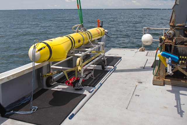 autonomous auv thesis underwater vehicle The autonomous underwater vehicle (auv) gulper being deployed on the r/v rachel carson in 2012 mbari began developing unmanned and untethered vehicles, called autonomous underwater vehicles (auvs) as a way to take the high personnel costs out of scientific sampling of the ocean.
