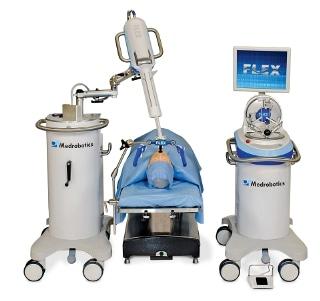Medrobotics' Flex Robotic System Receives Best-in-Show Award at 2016 MDEA