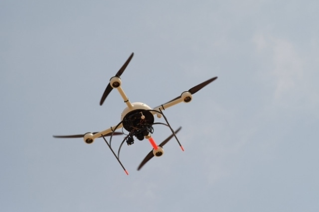 microdrones Launches Three Exceptional UAS Packages