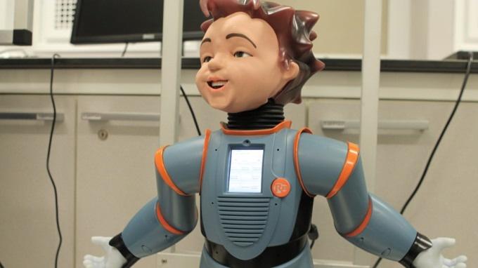 Sheffield Robotics Set to Advance UK's Robotics Research