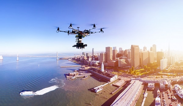 Maximizing the Capabilities of Drones to Suit Extreme Conditions