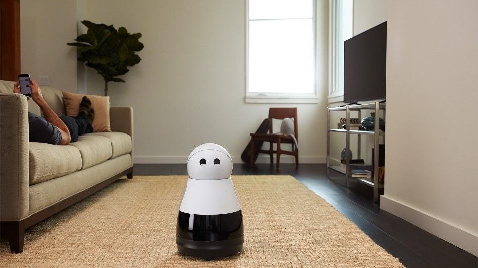 CES 2017: Mayfield Robotics Unveils Intelligent Kuri Robot that Enhances Life at Home