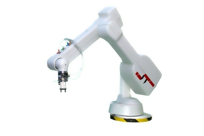 ST Robotics Introduces New High-Speed Robot Arm
