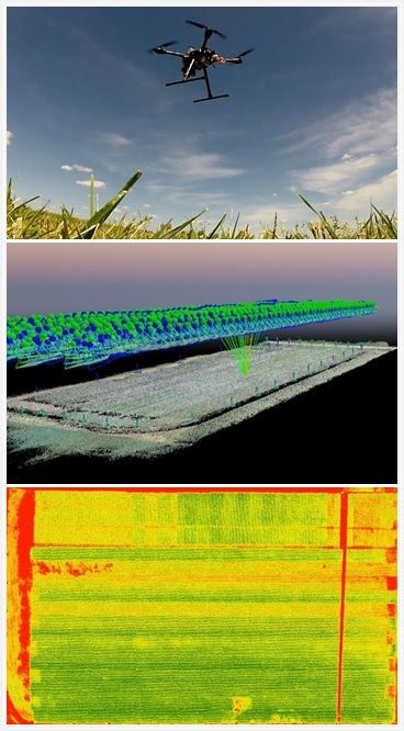 Training Programs Tie How to Fly Drones Together with Data Collection and Geographic Data Analysis
