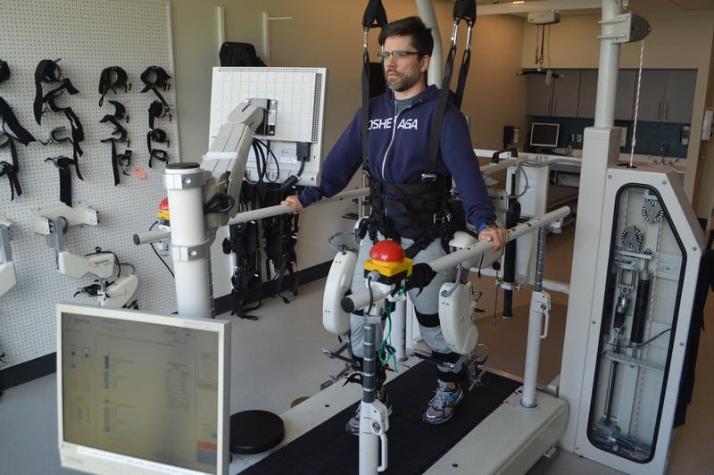Research on Rehabilitation Robots Sheds Light on Walking Patterns in Human