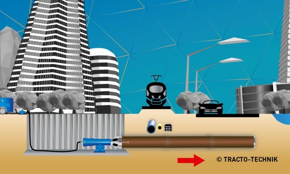 Researchers Design Autonomous Underground Robot with Intelligent Navigation for Urban Environments