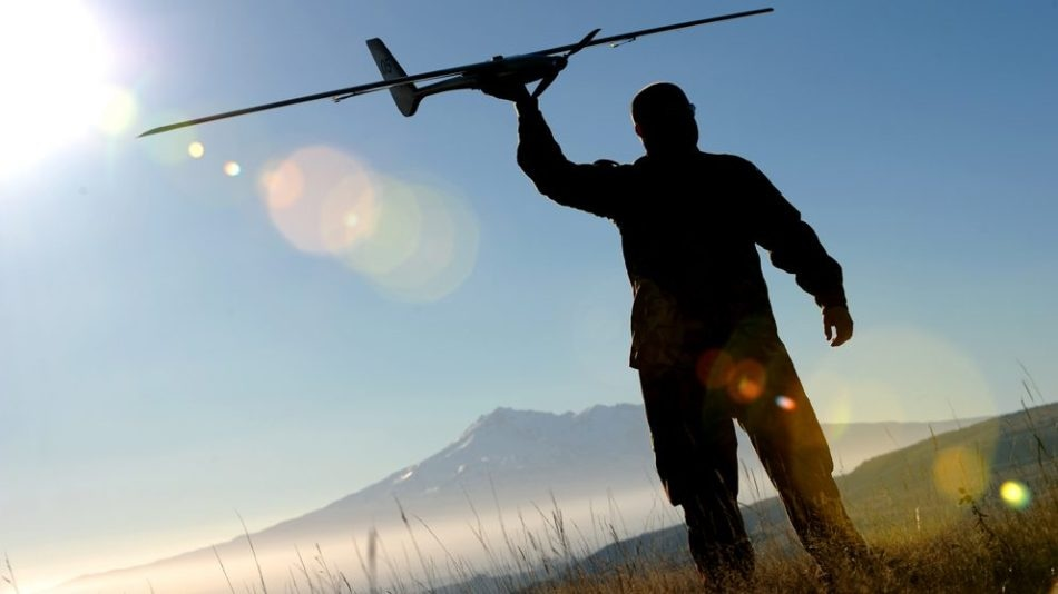 Study Reveals Perspective Plays Huge Role in Usefulness of Drones
