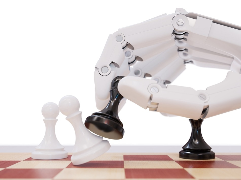 Google DeepMind AI Self-Teaches Chess And Defeats Champion In Just Hours