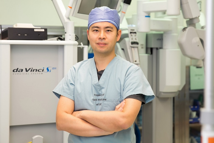 Black Box Recorder Measures a Surgeon's Proficiency in Robotic-Assisted Prostate Cancer Surgery