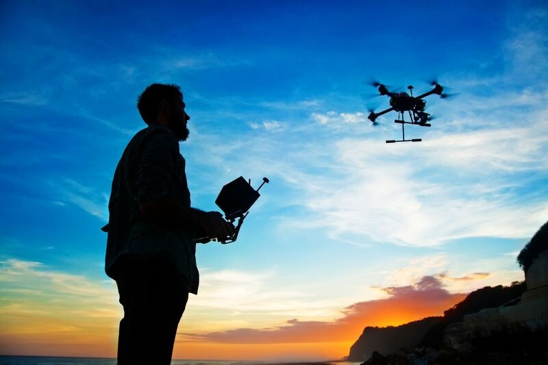 Report Offers Insight into Global Commercial Drone Market Competitive Intelligence