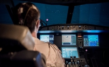 Artificial Intelligence to Monitor Pilot Drowsiness