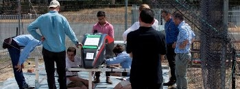 RMIT University Engineers Develop Ride-On Drones for Recreational Use