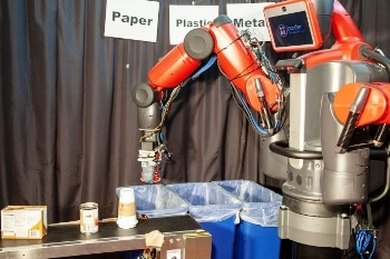 MIT Researchers Develop a Recycling Robot