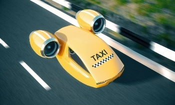 New Method Could Assist Autonomous Taxis and Cargo Carriers During Takeoff and Landing