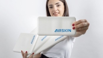 AIRSKIN Module Pads - Unlimited Possibilities