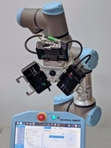 First Multi-Tool Mount System for the Smallest Collaborative Robots Boosts Automation Productivity