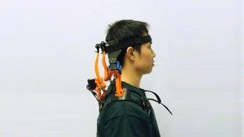 New Robotic Neck Brace can Significantly Benefit ALS Patients