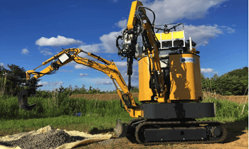Report Provides Analysis and Outlook of Global Construction Robot Market from 2019 to 2025