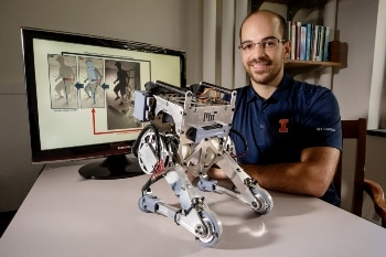 Researchers are One Step Closer to Achieving Human-Operated Robotics
