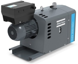 Intelligent Vacuum Pump Series for Robust Processes