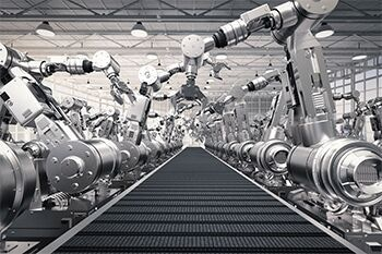 Global Industrial Robotics Market Expected to Grow at a Rate of 9.40% Between 2018 and 2024