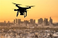 USCIA L.L.C. Offers New Drone Service To Help Protect Law Enforcement Using AI.