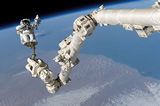 Canadarm Retires After 30 Years
