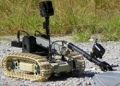 QinetiQ North America Launches Micro Unmanned Ground Vehicle for Military Missions